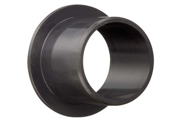 iglidur® Q, sleeve bearing with flange, imperial