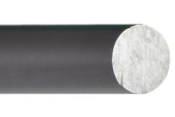 drylin® R aluminium shaft, solid/hollow shaft, AWMP