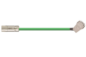 readycable® encoder cable acc. to B&R standard i8BCSxxxx. 1111A-0, base cable TPE 7.5 x d