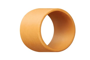 iglidur® Q2, sleeve bearing, mm