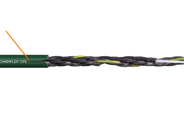 chainflex® control cable CF5