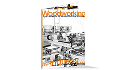 Woodworking industry brochure