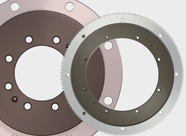 iglidur PRT slewing ring bearings