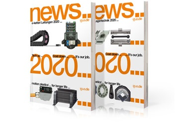 2020 news catalogues