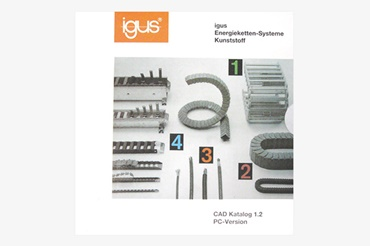 xigus 1.0 - First electronic catalogue from igus